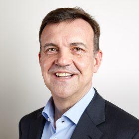 Dr. Martin Zuffer