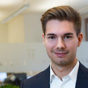 Peter Jagenbrein, BSc.