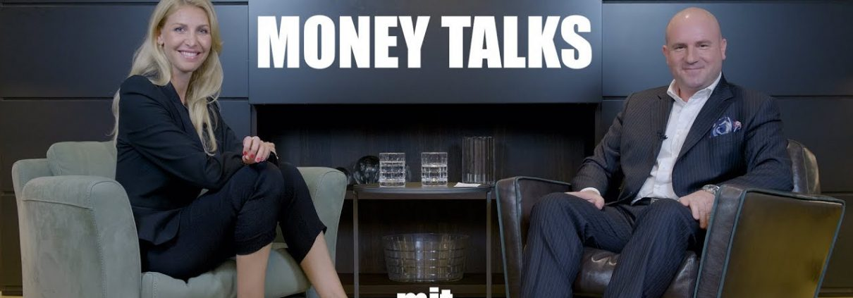 Cathy Zimmermann, Florian Koschat, Money Talks