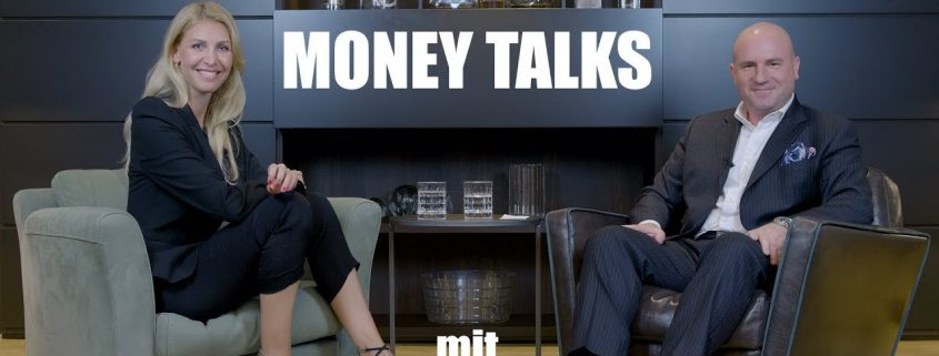 Cathy Zimmermann, Florian Koschat, Money Talks
