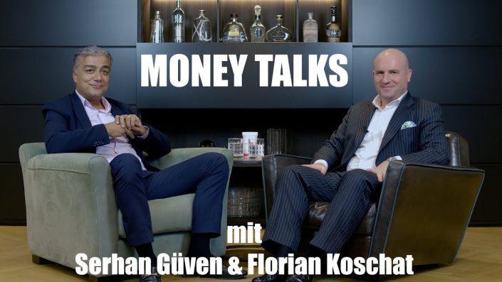 Florian Koschat - Kapitalbeschaffung Unternehmen