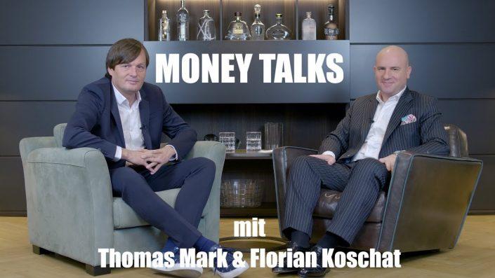 Florian Koschat - Firmenverkauf steuern