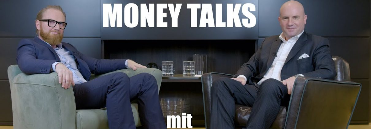 Florian Koschat - Money Talks Meeting