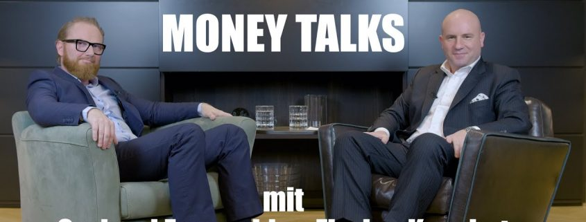 Florian Koschat - Money Talks Meeting