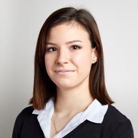 Zoe Minihofer