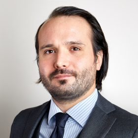 Cosimo Valentino Tripaldi
