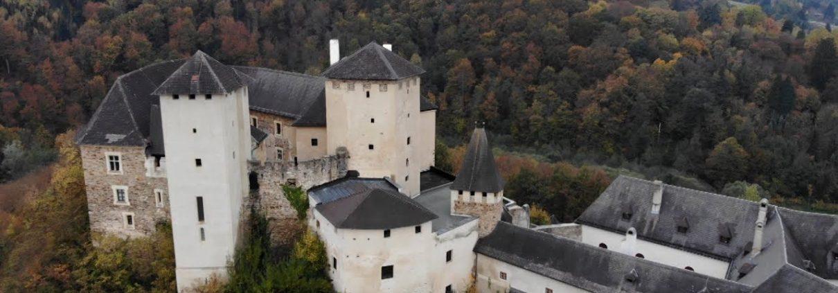 Florian Koschat - Schloss
