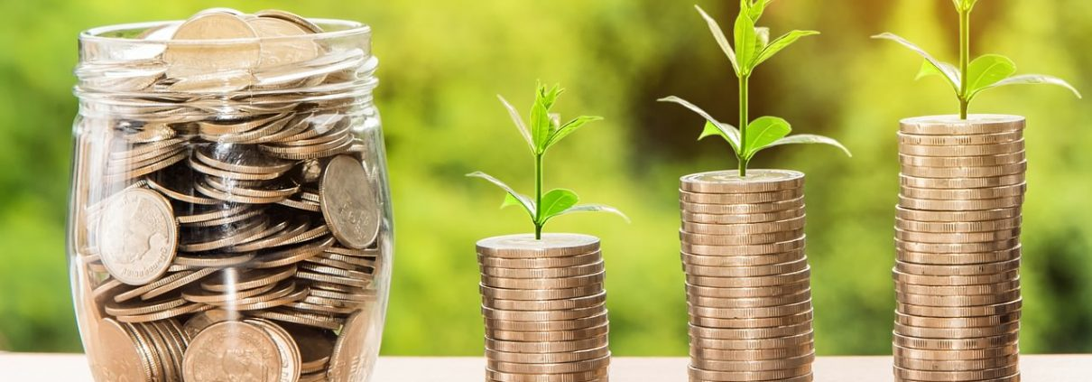 Kapitalbeschaffung für Unternehmen